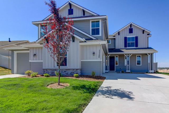1472 W Elias Dr., Meridian, ID 83642 (MLS #98711769) :: Jon Gosche Real Estate, LLC