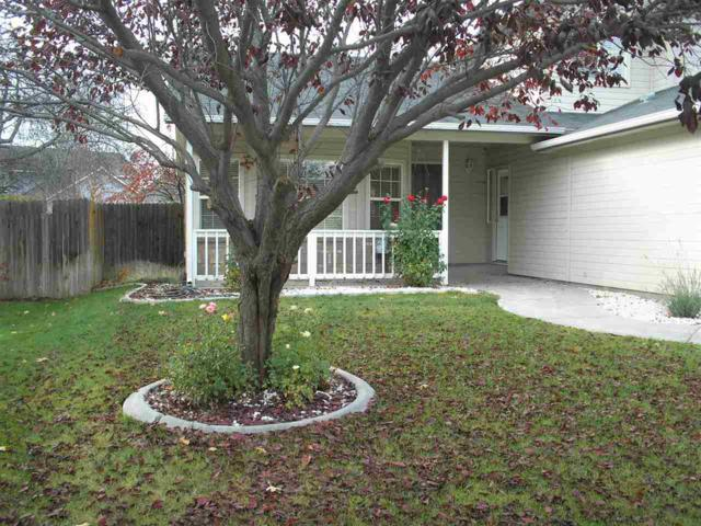 5397 N Rothmans, Boise, ID 83713 (MLS #98711790) :: Jon Gosche Real Estate, LLC
