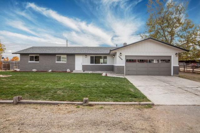 1385 S Carol, Meridian, ID 83646 (MLS #98711793) :: Full Sail Real Estate