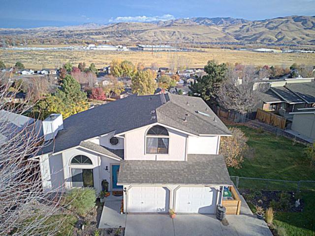 2708 E Eastgate Dr, Boise, ID 83716 (MLS #98711797) :: Full Sail Real Estate