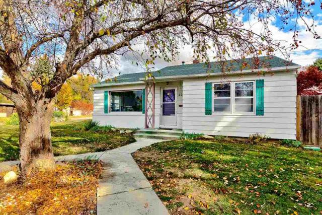 2218 N 29th Street, Boise, ID 83703 (MLS #98711805) :: Full Sail Real Estate