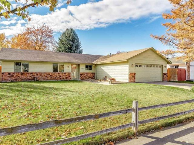 5749 W Peachtree St, Boise, ID 83703 (MLS #98711819) :: Full Sail Real Estate