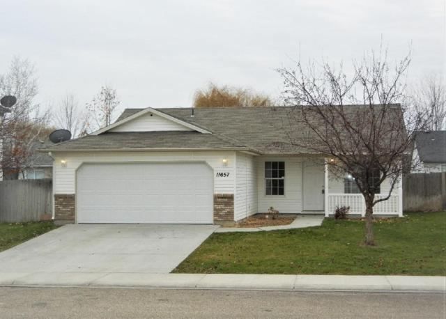 11657 W Rainier, Nampa, ID 83651 (MLS #98711823) :: Jon Gosche Real Estate, LLC