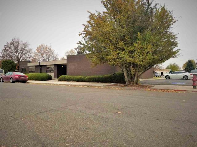 1700 Overland Ave, Burley, ID 83318 (MLS #98711826) :: Jon Gosche Real Estate, LLC