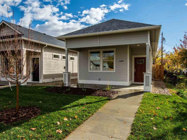 6409 York, Boise, ID 83704 (MLS #98711832) :: Jon Gosche Real Estate, LLC