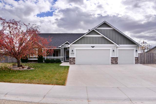 1110 Saddle Horn Ln, Parma, ID 83660 (MLS #98711855) :: Full Sail Real Estate