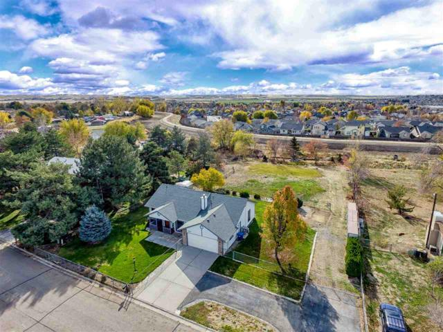 5611 S Latigo Dr., Boise, ID 83709 (MLS #98711858) :: Juniper Realty Group
