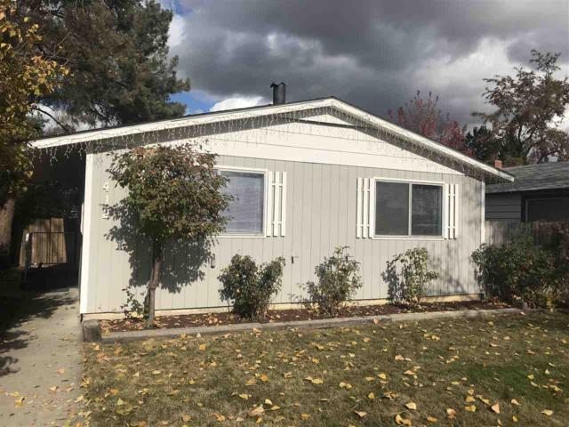 412 E Broadway Ave, Meridian, ID 83642 (MLS #98711868) :: New View Team