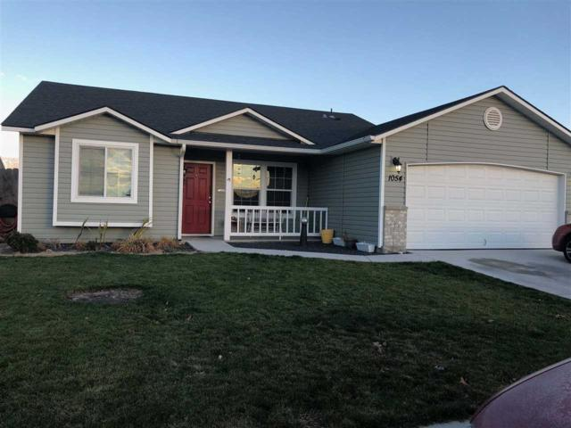 1054 S Benewah Lake Ave., Middleton, ID 83644 (MLS #98711881) :: Jackie Rudolph Real Estate