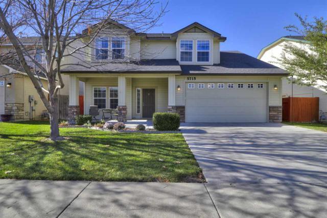 5715 S Moreya, Boise, ID 83709 (MLS #98711894) :: Jon Gosche Real Estate, LLC