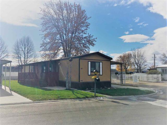 101 W Driftwood #101, Boise, ID 83713 (MLS #98711901) :: Jackie Rudolph Real Estate