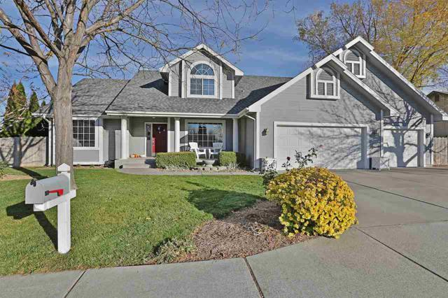 1226 Mountain View Drive, Twin Falls, ID 83301 (MLS #98711927) :: Full Sail Real Estate