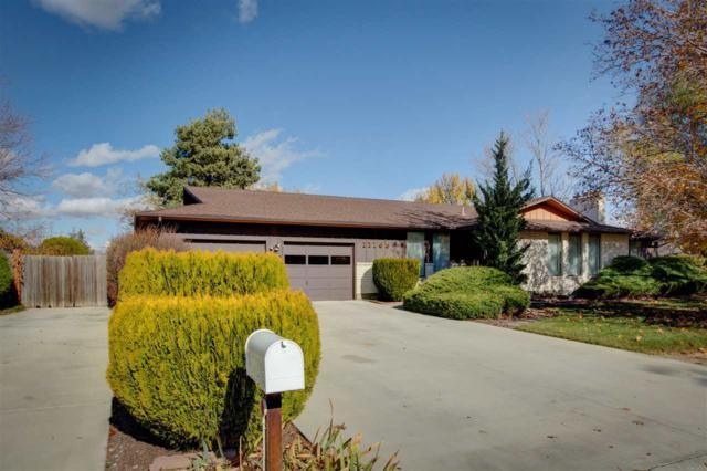 11166 W Chickadee, Boise, ID 83709 (MLS #98711948) :: Full Sail Real Estate