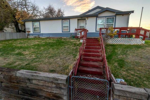 3743 S Carbondale, Meridian, ID 83642 (MLS #98711951) :: Jon Gosche Real Estate, LLC