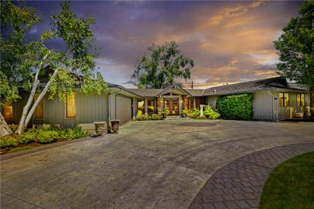 10420 W Stardust Drive, Boise, ID 83709 (MLS #98711954) :: Jon Gosche Real Estate, LLC