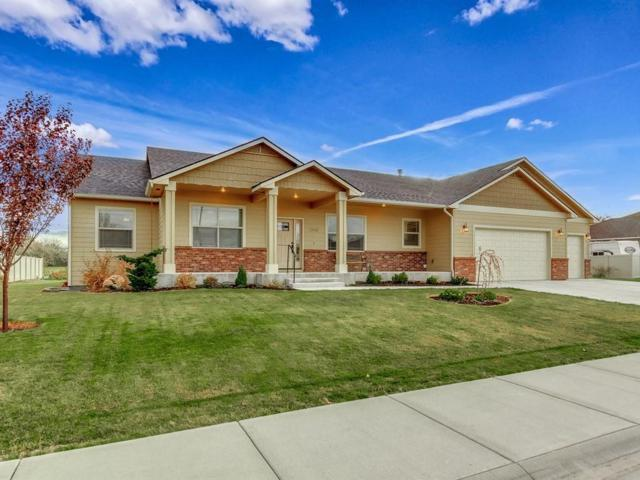 5028 Castleton Ave., Nampa, ID 83686 (MLS #98711970) :: Full Sail Real Estate