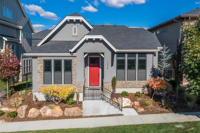 5028 E Woodcutter Dr, Boise, ID 83716 (MLS #98711980) :: Full Sail Real Estate