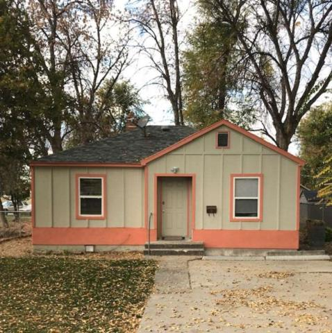 211 17th Ave N, Nampa, ID 83687 (MLS #98711981) :: Boise River Realty