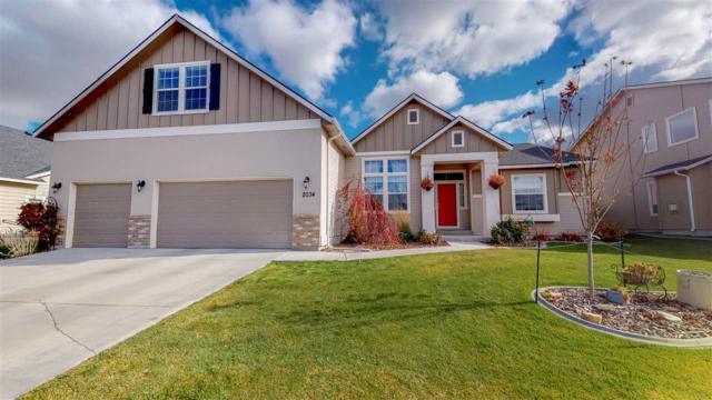 2034 Northern Sky, Twin Falls, ID 83301 (MLS #98711982) :: Full Sail Real Estate