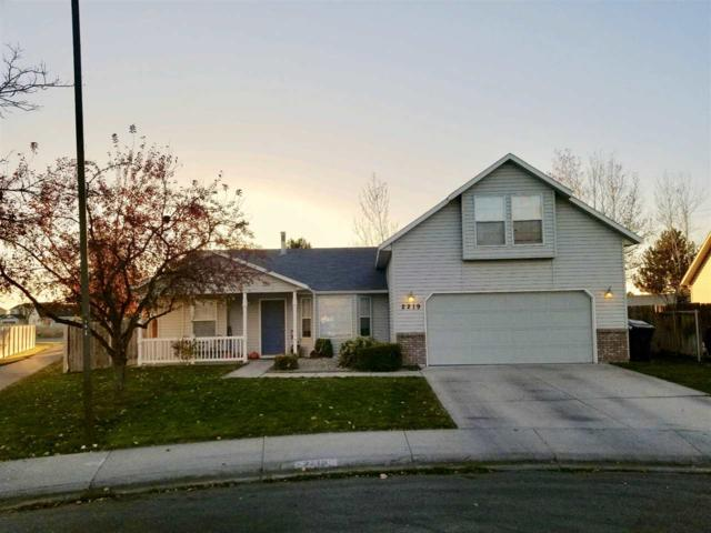 2219 N Coopers Hawk Ave, Kuna, ID 83634 (MLS #98711983) :: Full Sail Real Estate