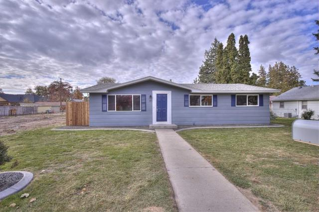 410 Grant, Caldwell, ID 83605 (MLS #98711991) :: Team One Group Real Estate