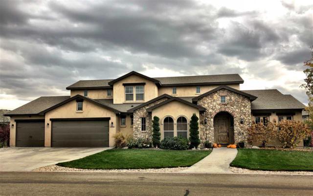 12061 W Pinewood River Lane, Star, ID 83669 (MLS #98711992) :: Full Sail Real Estate