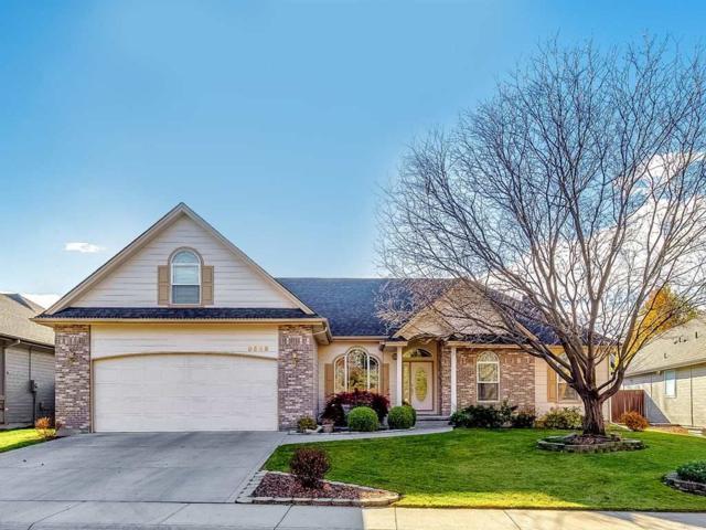 9549 W Old Mill, Boise, ID 83709 (MLS #98711998) :: Jon Gosche Real Estate, LLC