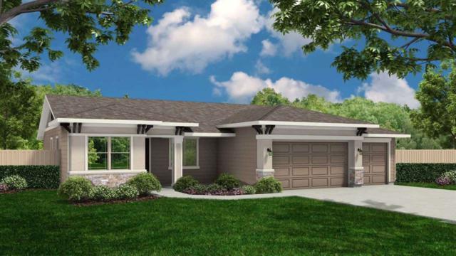 1052 E Buck Dr., Kuna, ID 83634 (MLS #98712007) :: Jon Gosche Real Estate, LLC