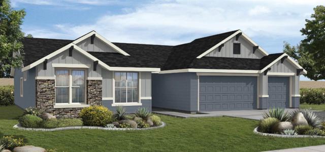 953 E Trophy St., Kuna, ID 83634 (MLS #98712009) :: Jon Gosche Real Estate, LLC