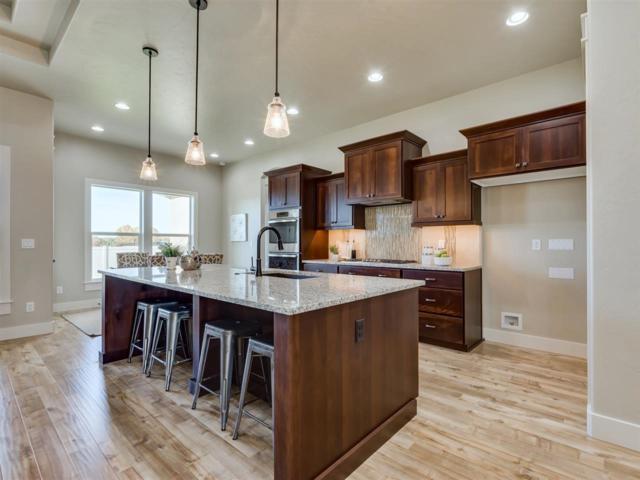 1957 N Bowknot Lake Ave., Star, ID 83669 (MLS #98712013) :: Full Sail Real Estate