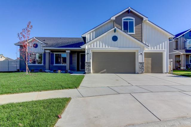 942 E Buck Dr., Kuna, ID 83634 (MLS #98712015) :: Jon Gosche Real Estate, LLC