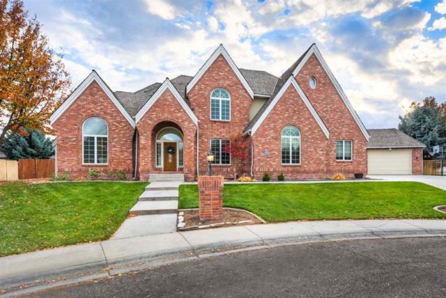 1023 Augusta Dr, Nampa, ID 83686 (MLS #98712017) :: Full Sail Real Estate