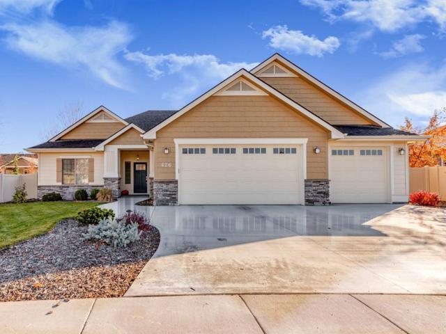 426 S Long Bay Way, Star, ID 83669 (MLS #98712018) :: Full Sail Real Estate