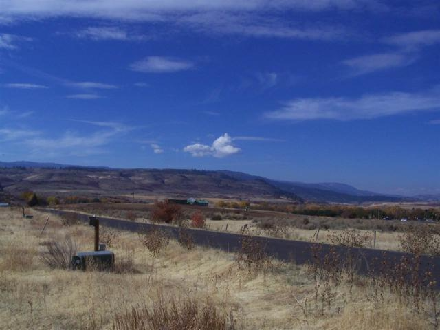 TBD Fairway Dr Lot 9, Council, ID 83612 (MLS #98712020) :: Full Sail Real Estate