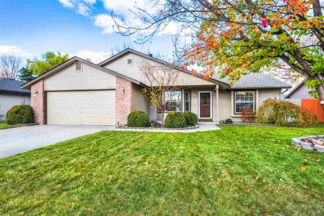 7018 W Everett St, Boise, ID 83704 (MLS #98712022) :: Jon Gosche Real Estate, LLC