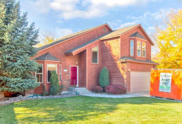 2931 Maywood Ave, Boise, ID 83704 (MLS #98712023) :: Jon Gosche Real Estate, LLC
