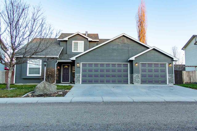 396 N Nebula, Star, ID 83669 (MLS #98712025) :: Full Sail Real Estate