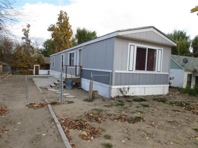 410 N 7th St, Parma, ID 83660 (MLS #98712027) :: Zuber Group