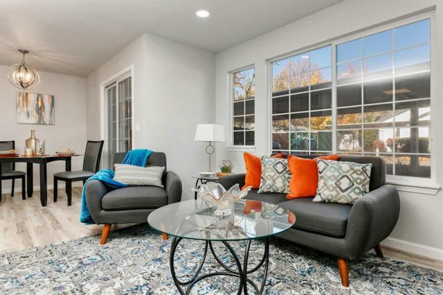 2261 S Challenger Lane #102, Boise, ID 83705 (MLS #98712041) :: Jon Gosche Real Estate, LLC