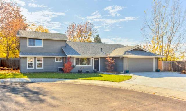 171 E Northview Dr, Eagle, ID 83616 (MLS #98712048) :: Boise River Realty