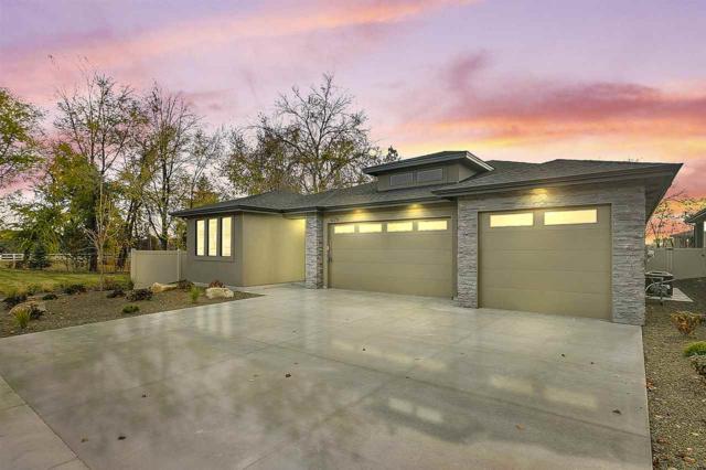 6179 W Ina Dr., Boise, ID 83703 (MLS #98712051) :: Full Sail Real Estate