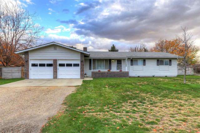 13599 Crisholm, Caldwell, ID 83607 (MLS #98712060) :: Boise River Realty