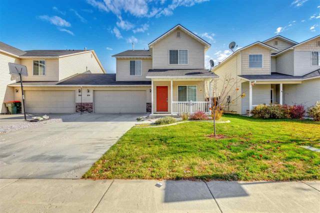 854 N Clara, Meridian, ID 83642 (MLS #98712063) :: Full Sail Real Estate
