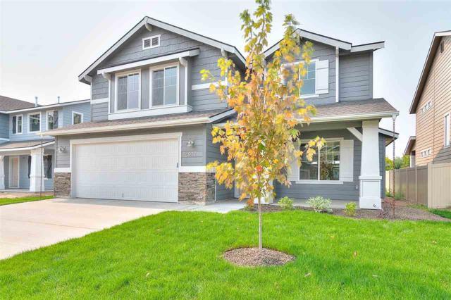 733 S Flintstone Ave., Meridian, ID 83642 (MLS #98712065) :: Jon Gosche Real Estate, LLC