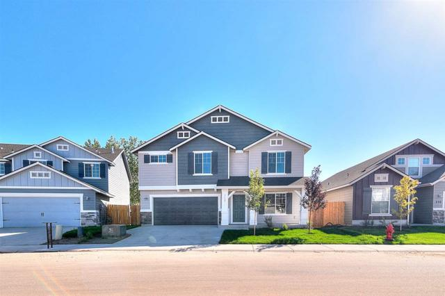 777 S Flintstone Ave., Meridian, ID 83642 (MLS #98712068) :: Full Sail Real Estate