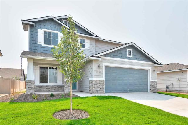 795 S Flintstone Ave., Meridian, ID 83642 (MLS #98712071) :: Jon Gosche Real Estate, LLC