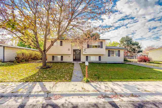 9393 W Albany, Boise, ID 83704 (MLS #98712078) :: Full Sail Real Estate