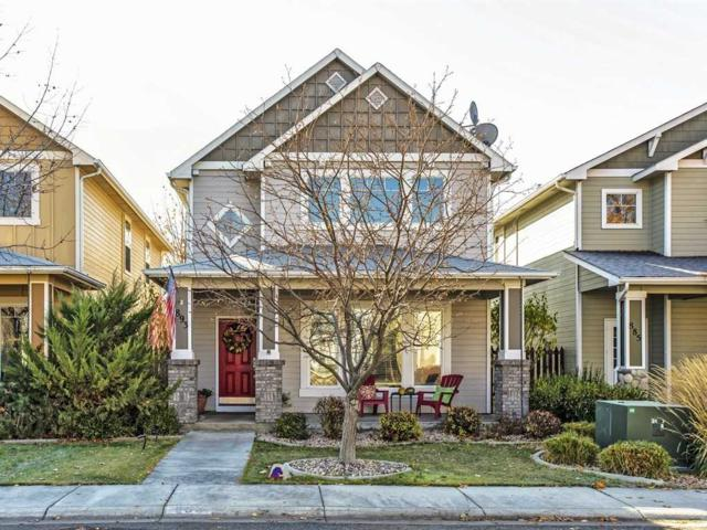 893 E Denise, Boise, ID 83706 (MLS #98712088) :: Full Sail Real Estate