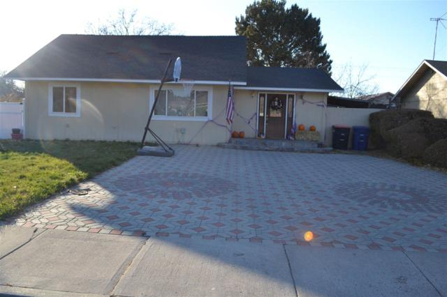 311 Knottingham Dr, Twin Falls, ID 83301 (MLS #98712096) :: Jon Gosche Real Estate, LLC