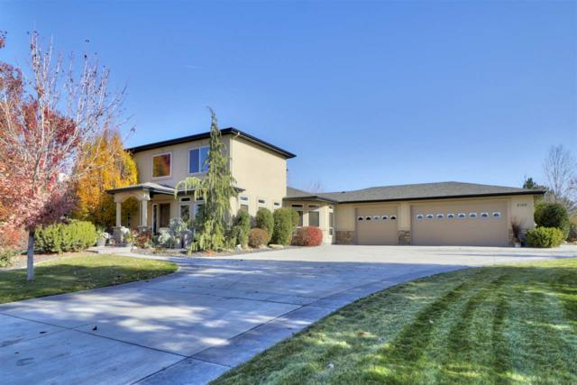 6568 Double Eagle Lane, Meridian, ID 83646 (MLS #98712097) :: Full Sail Real Estate